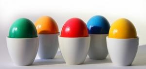Eier vor dem Kochen anpicksen?