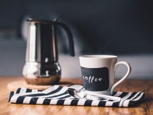 Kochen für Gäste - Ein Kaffee zum Ausklang