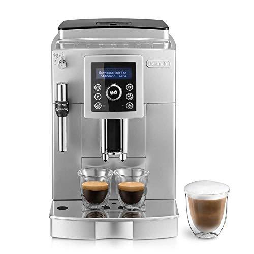 DeLonghi ECAM 23.420.SB Kaffee-Vollautomat Cappuccino - 4