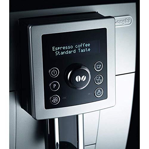 DeLonghi ECAM 23.420.SB Kaffee-Vollautomat Cappuccino - 5