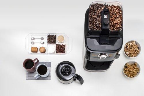 Philips HD7766/00 Grind&Brew Filter-Kaffeemaschine mit Mahlwerk - 8