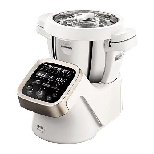 Krups Prep & Cook HP5031 Multifunktions-Küchenmaschine