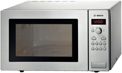 Bosch HMT84M451 Serie 4 Mikrowelle / 25 L / 900 W / Edelstahl