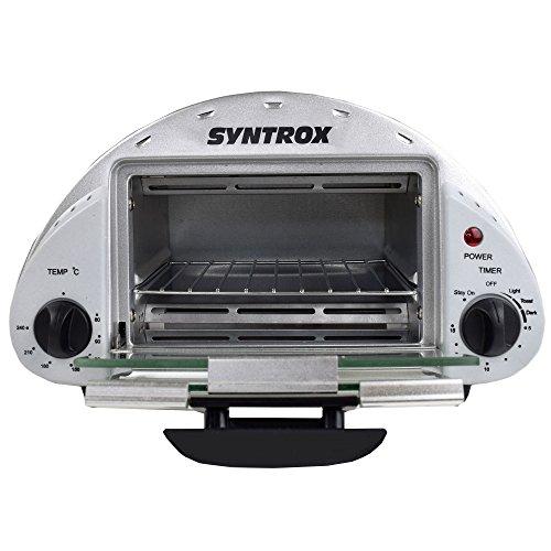 Syntrox Germany Back Chef 5 Liter Mini-Backofen - 3