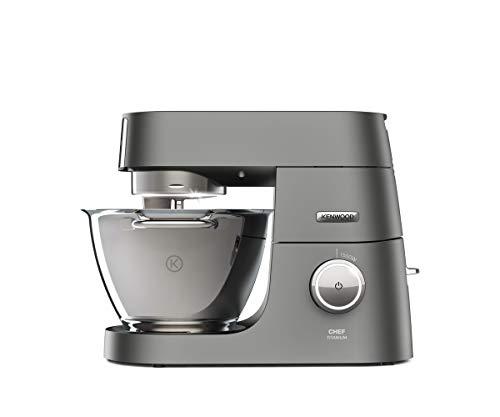 Kenwood Chef Titanium KVC7320S Küchenmaschine