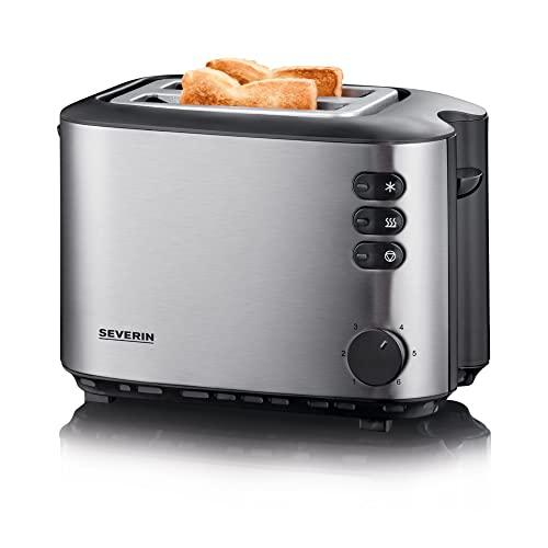 Severin AT 2514 Automatik-Toaster