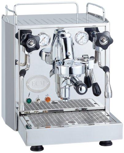 ECM 6988044 Barista Espressomaschine mit Wassertank