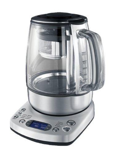 Gastroback 42439 Gourmet Tea Advanced Automatic