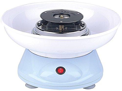 rosenstein s hne zuckerwattemaschine mit sp lmaschinenfesten eins tzen so wird gekocht. Black Bedroom Furniture Sets. Home Design Ideas