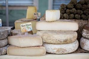 Käsesorten für Käsefondue