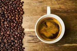 Espresso - italienischer Kaffee