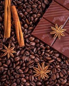 Kaffee und Schokolade geht immer, aber wie wäre es mal mit Gewürzen für ein Gastgeschenk