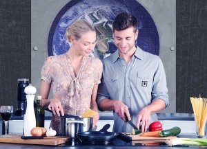 Mit den richtigen Küchengeräten das perfekte Menü zaubern