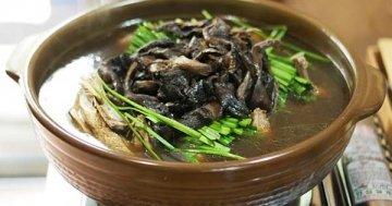 Die Geheimnisse der koreanischen Küche gelüftet